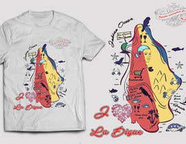 sandrasreckovic tarafından Design a T-Shirt for Seychelles festival için no 23