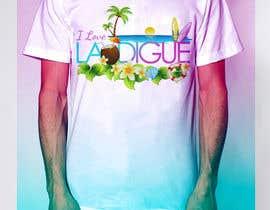 aandrienov tarafından Design a T-Shirt for Seychelles festival için no 18