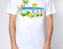aandrienov tarafından Design a T-Shirt for Seychelles festival için no 19