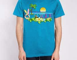 aandrienov tarafından Design a T-Shirt for Seychelles festival için no 20