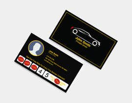 #14 for Business Card - Private Driver by CharlesNgu