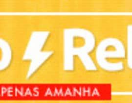 Nro 1 kilpailuun Projetar campanha promocional (05 banners e 01 newslletter) käyttäjältä emanuelsousaa