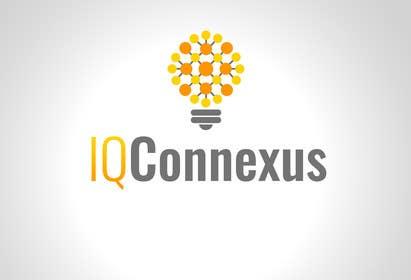 Huelevel tarafından Design a Logo for IQConnexus için no 9