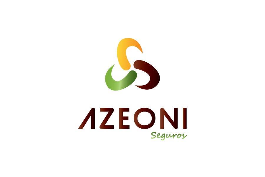 #57 for AZEONI Seguros by CTLav