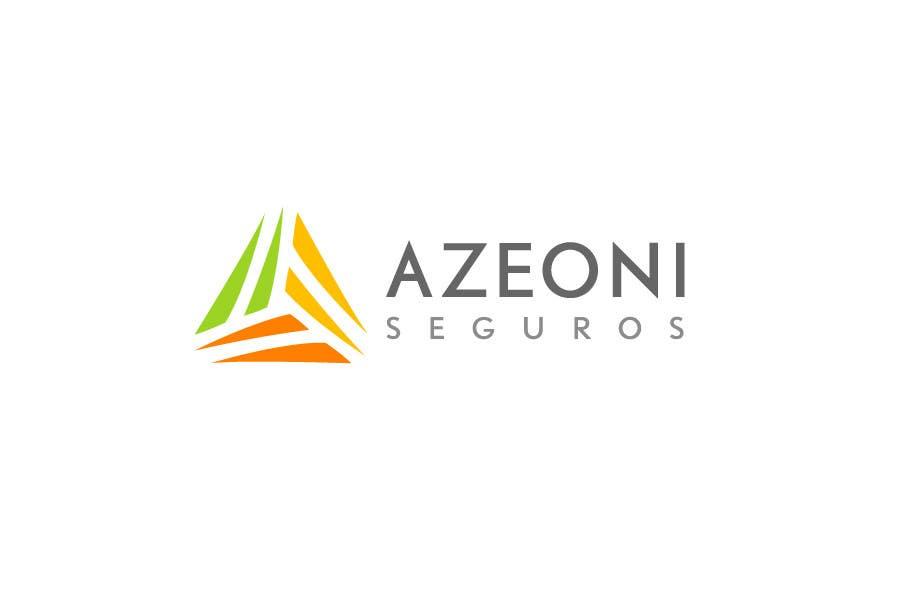 #37 for AZEONI Seguros by BrandCreativ3