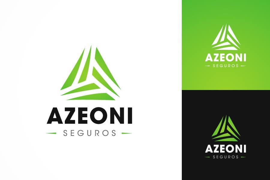 #73 for AZEONI Seguros by BrandCreativ3