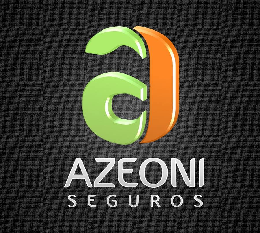 Penyertaan Peraduan #99 untuk AZEONI Seguros