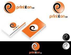 #246 untuk Design a Logo for a Printing company oleh pratikbuddh