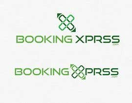 #121 para Develop a Corporate Identity for BookingXprss.com por sunnnyy