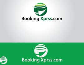#76 para Develop a Corporate Identity for BookingXprss.com por sicreations