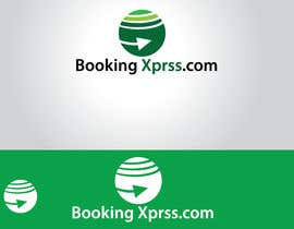 #90 para Develop a Corporate Identity for BookingXprss.com por sicreations
