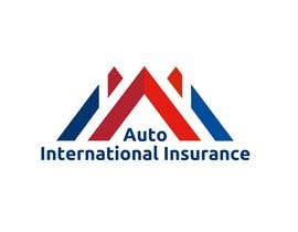 #97 untuk Design a Logo for Auto Insurance/Tag Agency Office oleh minoov