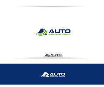 #74 cho Design a Logo for Auto Insurance/Tag Agency Office bởi thelionstuidos