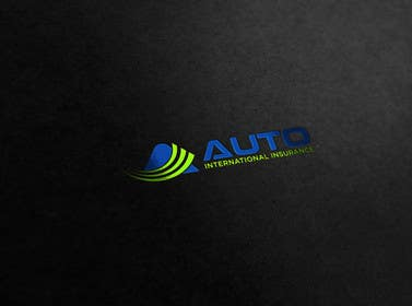 #78 untuk Design a Logo for Auto Insurance/Tag Agency Office oleh thelionstuidos