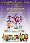 Graphic Design Inscrição no Concurso #28 de Design a Flyer for School Open Day