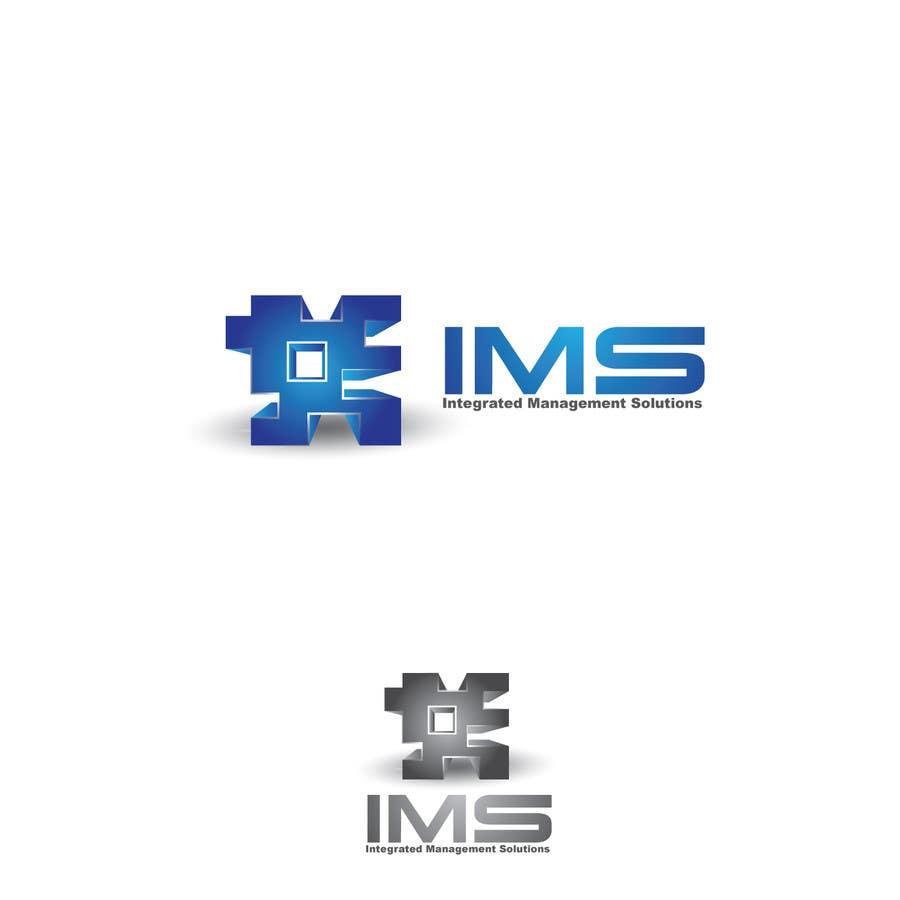 Inscrição nº 176 do Concurso para Design a Logo for IMS