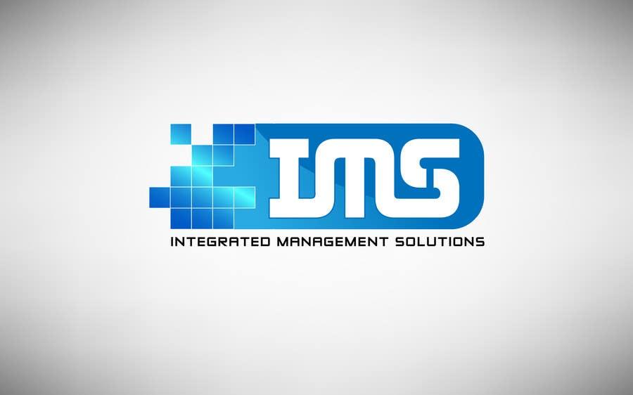 Inscrição nº 166 do Concurso para Design a Logo for IMS