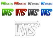 Graphic Design Inscrição do Concurso Nº58 para Design a Logo for IMS