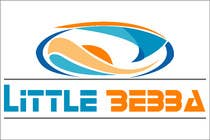 Graphic Design Конкурсная работа №63 для Logo Design for Little Bebba