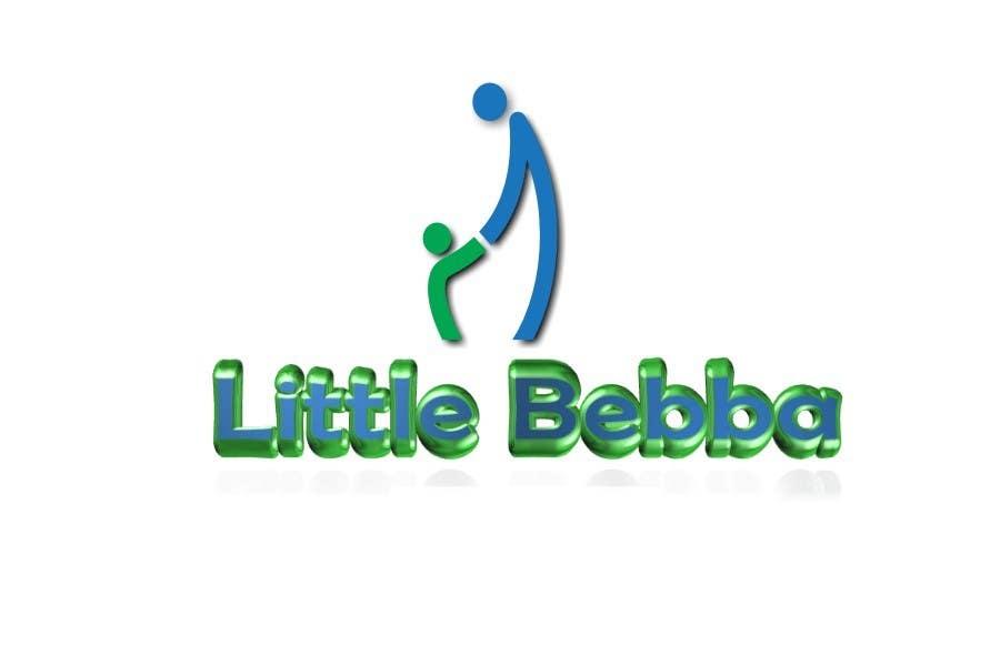Contest Entry #                                        154                                      for                                         Logo Design for Little Bebba