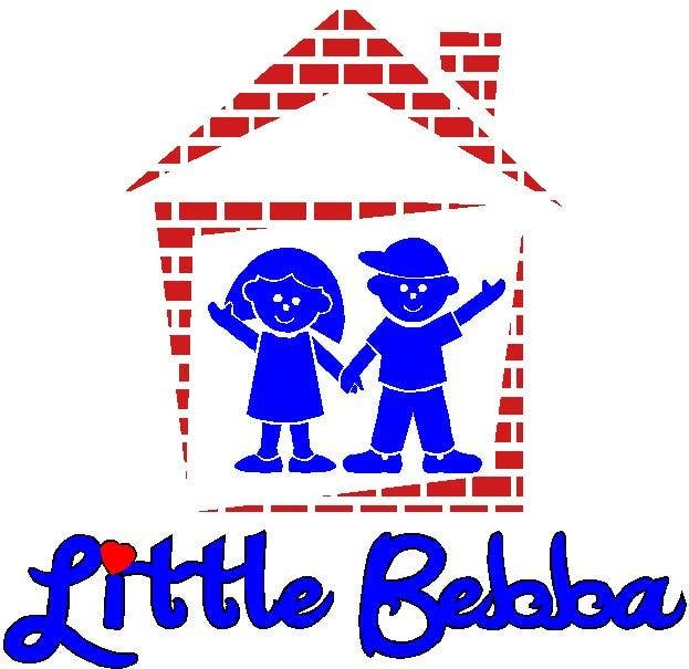 Конкурсная заявка №168 для Logo Design for Little Bebba