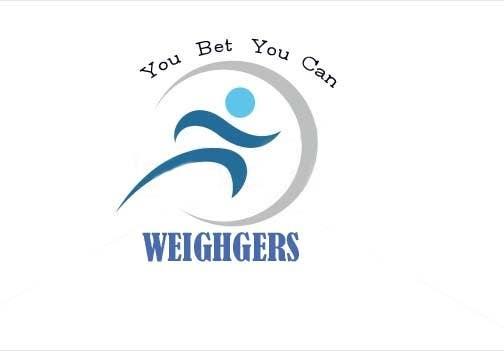 Penyertaan Peraduan #59 untuk Logo Design for Weighgers