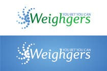 Graphic Design Конкурсная работа №173 для Logo Design for Weighgers