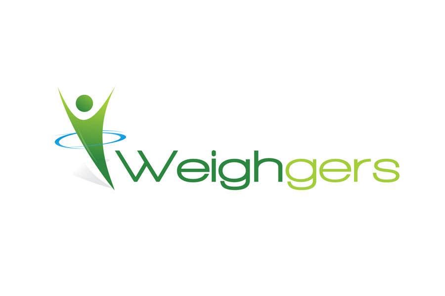 Konkurrenceindlæg #150 for Logo Design for Weighgers