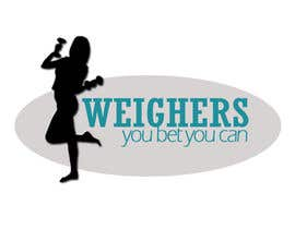 #69 para Logo Design for Weighgers de Romona1