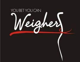 #10 za Logo Design for Weighgers od rainy14dec