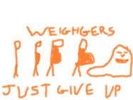 Graphic Design Конкурсная работа №38 для Logo Design for Weighgers