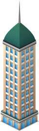 Ảnh thumbnail bài tham dự cuộc thi #                                                3                                              cho                                                 Isometric Buildings for Android Game