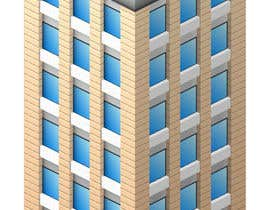 #3 for Isometric Buildings for Android Game af Utnapistin