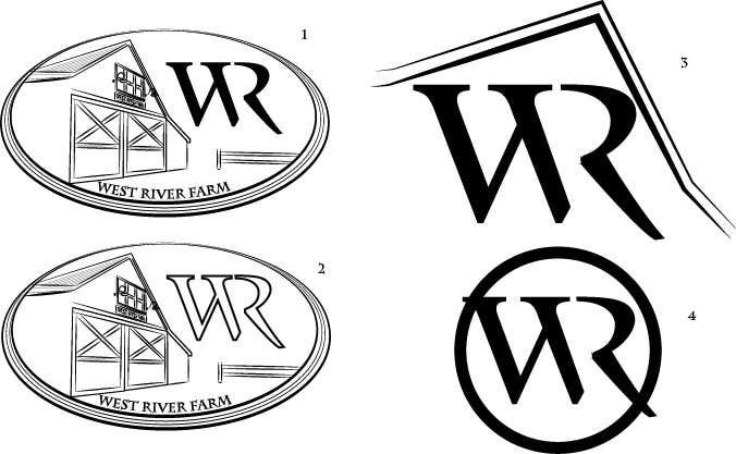 Inscrição nº 26 do Concurso para Ranch Brand / Logo Design