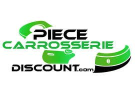 #2 for LOGO Piece-Carrosserie-Discount.com by designerartist