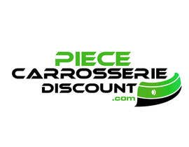 #3 for LOGO Piece-Carrosserie-Discount.com by designerartist