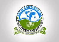 Contest Entry #54 for Logo for Environmentally friendly Tour and Travel In Ethiopia