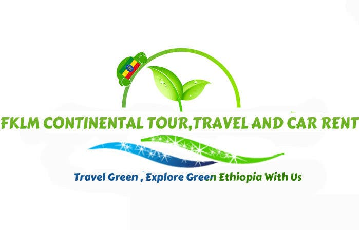 #17 for Logo for Environmentally friendly Tour and Travel In Ethiopia by acmstha55