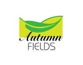 #81 για Logo Design for brand name 'Autumn Fields' από romidey