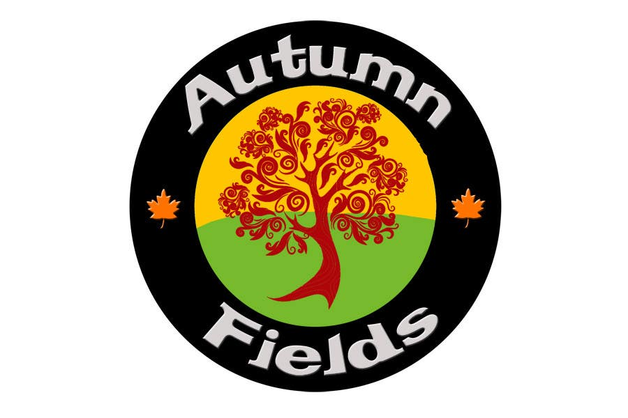 Contest Entry #210 for Logo Design for brand name 'Autumn Fields'