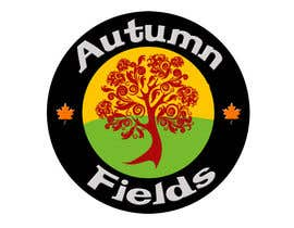 #210 para Logo Design for brand name 'Autumn Fields' de NatalieF44