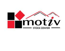 #126 para Design a Logo for Motiv Stock Center por muhyusuf92