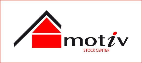 Contest Entry #166 for Design a Logo for Motiv Stock Center