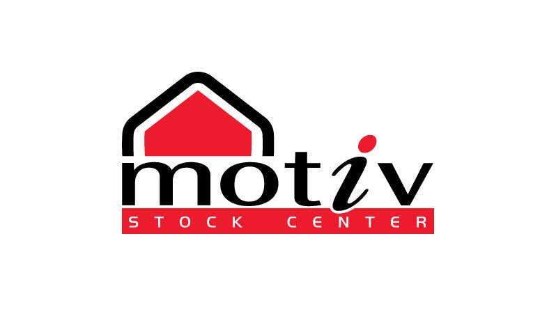Contest Entry #105 for Design a Logo for Motiv Stock Center