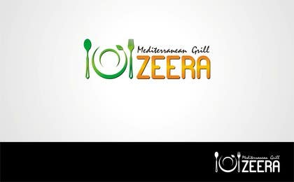 #70 for Design a Logo for Mediterranean Restaurant concept by nomi2009