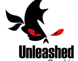 #54 for Design a Logo for Unleashed Graphix by nugrohohartawan