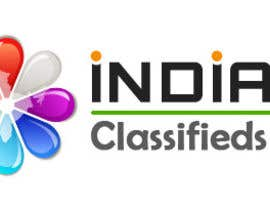 #151 untuk Website Logo required for IndianClassifieds.in - Urgent! oleh nilankohalder