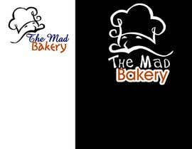 #4 untuk Design a Logo for The Mad Bakery oleh iftawan