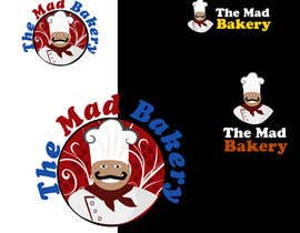 #20 untuk Design a Logo for The Mad Bakery oleh iftawan