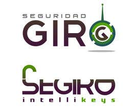 #53 for Diseñar un logotipo for http://www.seguridadgiro.com af Xiuhcoatl